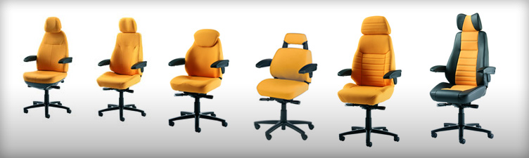 Exceptional KAB Office Chairs U0026 Seating